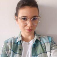 "Sara Velkoska Volunteer at ""Movement for decent work and welfare society"""