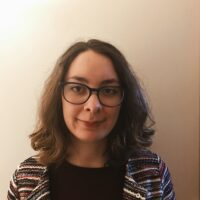 Katarina Kogej je članica Odbora za pravne zadeve pri Gibanju, ki v društvu deluje ob študiju na Pravni fakulteti UL.